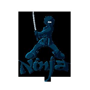Katag thématique Ninja