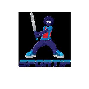 Katag thématique Sportif