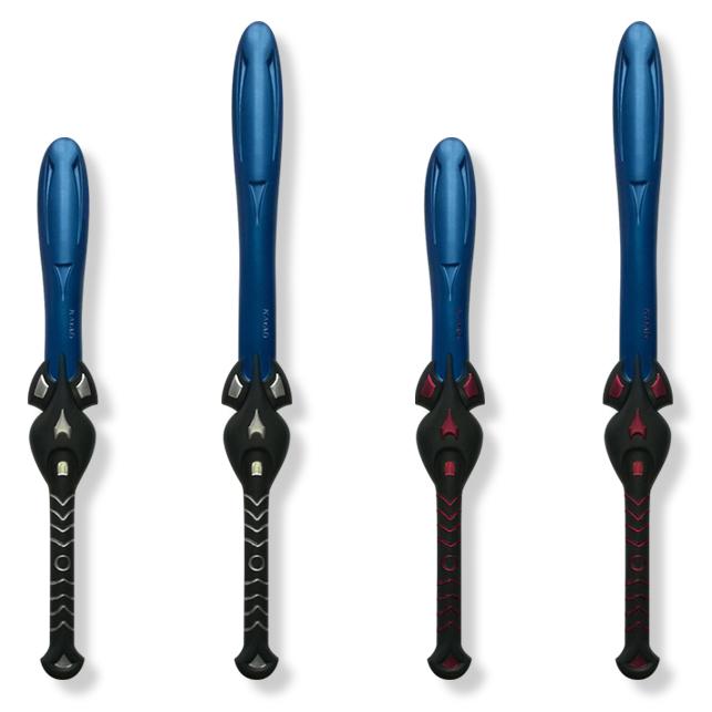Épées-mousse Katag disponibles