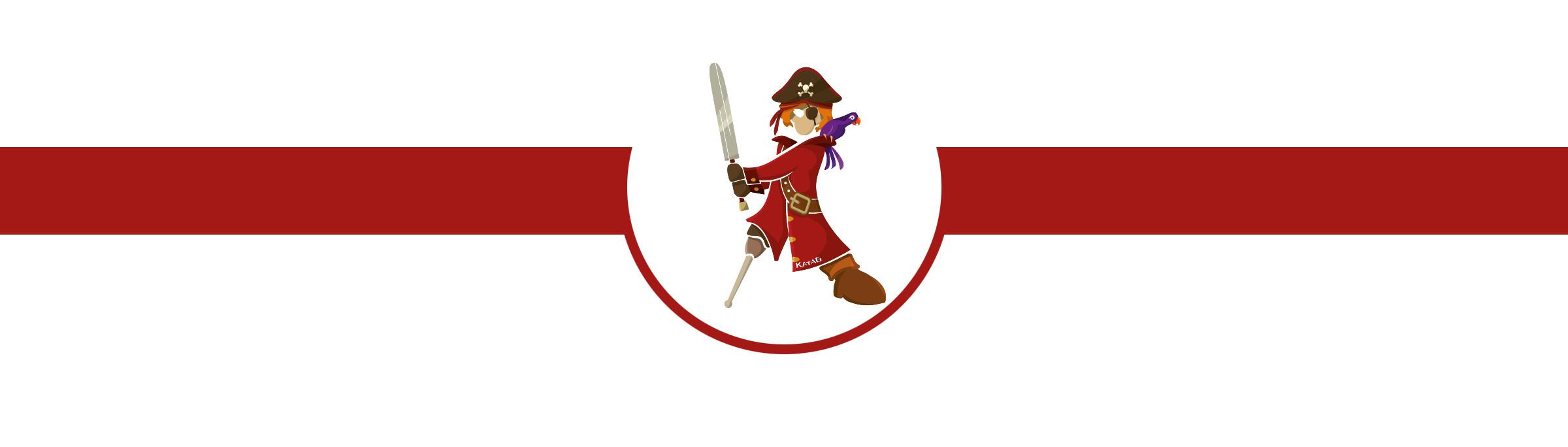Katag Pirate