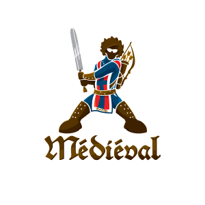 Katag thématique Médiéval