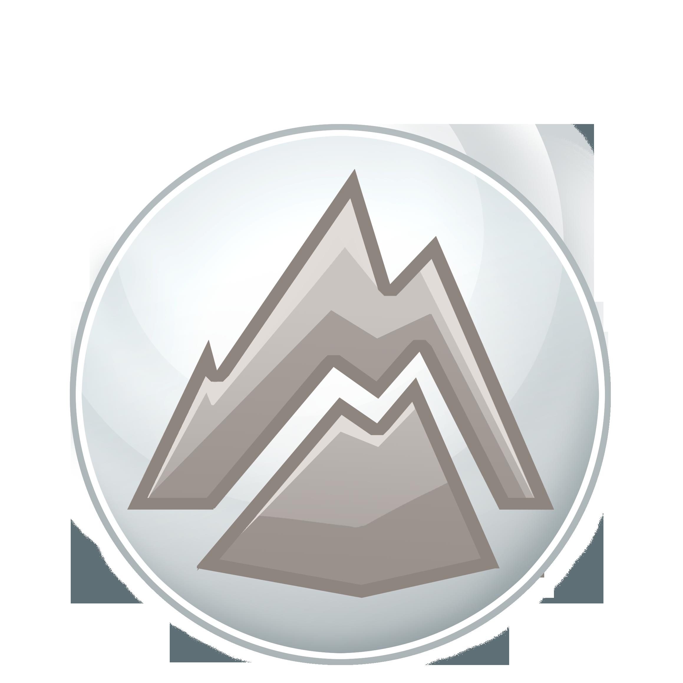 Logo Élément Terre Katag
