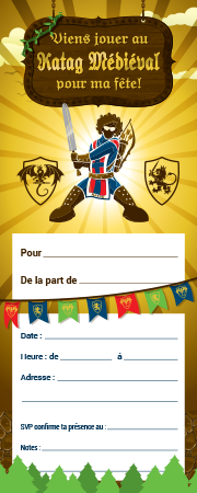 carte_invitation_fete_medieval