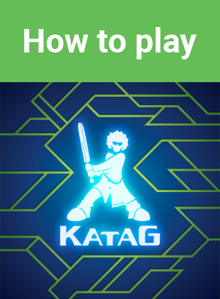 How to play (Katag The Card Game)